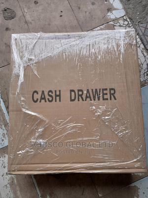 Cash Drawer.   Store Equipment for sale in Lagos State, Yaba