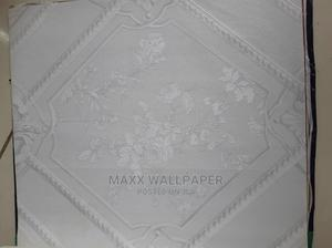 Wallpaper 16.5squaremeter Wholesale Retail Available | Home Accessories for sale in Abuja (FCT) State, Maitama