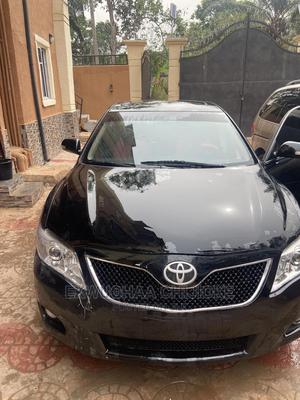 Toyota Camry 2010 Black   Cars for sale in Anambra State, Ihiala