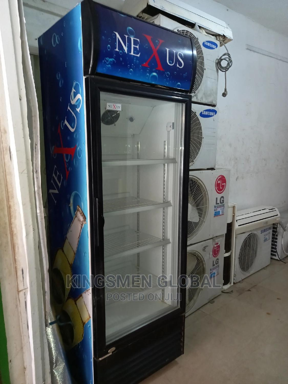 Nexus Quality Drink Chiller 450litre
