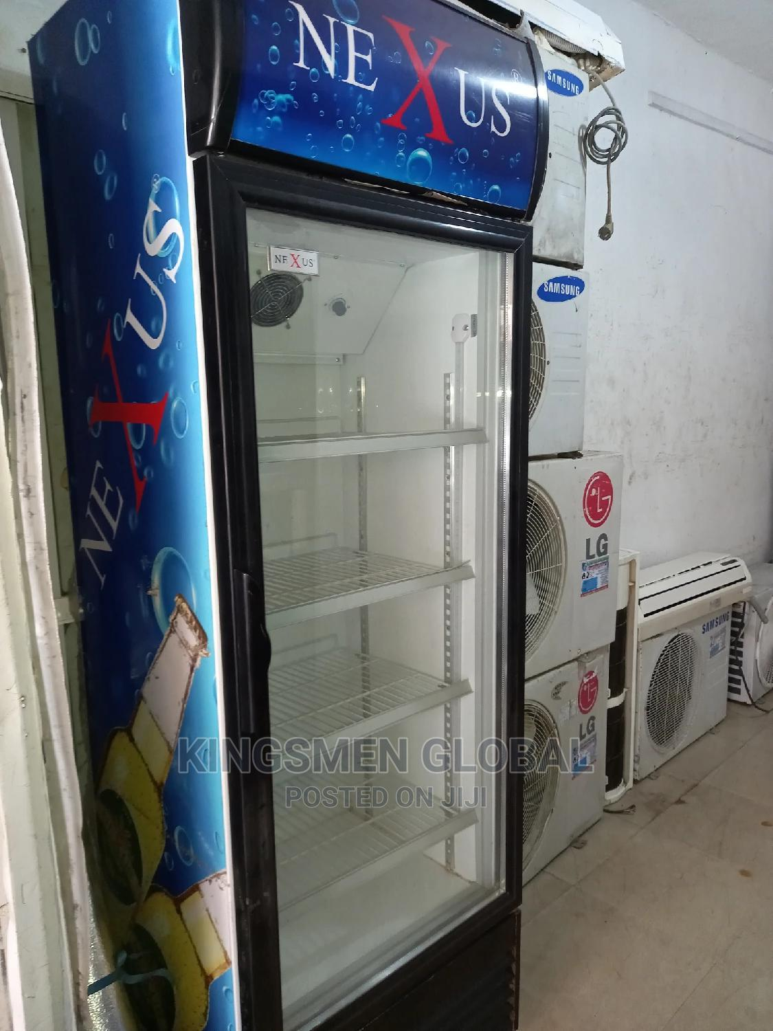 Nexus Quality Drink Chiller 450litre | Store Equipment for sale in Ikorodu, Lagos State, Nigeria