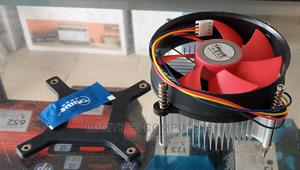 CPU Cooling Fan + Paste   Computer Hardware for sale in Delta State, Warri