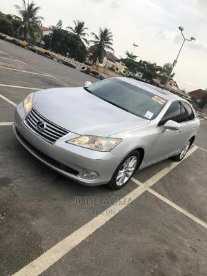 Lexus ES 2012 350 Silver | Cars for sale in Lagos State, Amuwo-Odofin