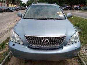 Lexus RX 2006 330 AWD Blue   Cars for sale in Lagos State, Amuwo-Odofin