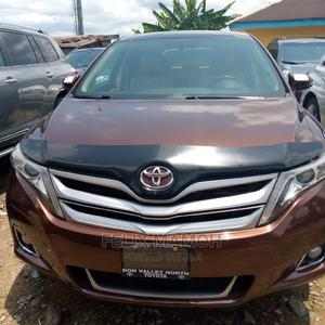 Toyota Venza 2014 Brown   Cars for sale in Rivers State, Port-Harcourt