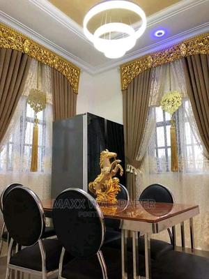 Classic And Modern Curtains | Home Accessories for sale in Abuja (FCT) State, Duboyi
