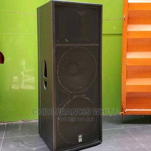 Sound Prince 125 Double Speaker   Audio & Music Equipment for sale in Lagos State, Ojo