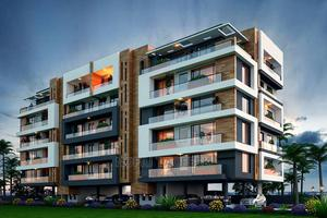 Architectural Designs And Structural Designs Are Available | Building & Trades Services for sale in Lagos State, Lekki