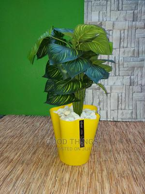 Artificial Plant With Pot   Garden for sale in Lagos State, Surulere
