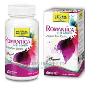 Natural Balance Romantica for Women's Libido   Sexual Wellness for sale in Enugu State, Enugu