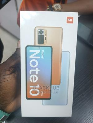 New Xiaomi Redmi Note 10 Pro 128 GB Other | Mobile Phones for sale in Lagos State, Ikeja