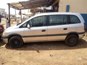 Opel Zafira 2005 1.6 Silver   Cars for sale in Oyo State, Ibadan