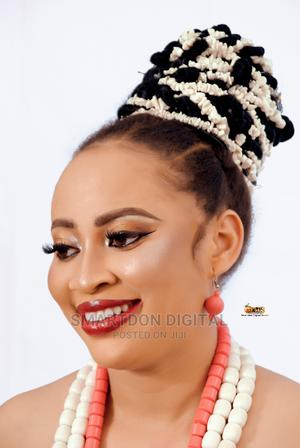 Make-Up Artist | Health & Beauty Services for sale in Abia State, Aba North