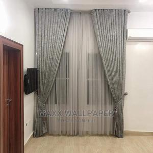 Classic,Modern Quality Curtains-Maxxwallpaper Decor.Ltd | Home Accessories for sale in Abuja (FCT) State, Wuse