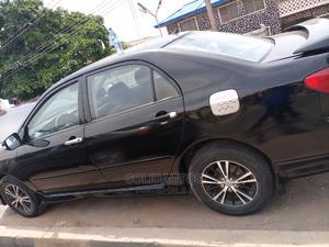 Toyota Corolla 2006 S Black   Cars for sale in Oyo State, Ibadan