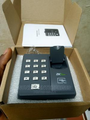 Zkteco X6 Biometric Access Control Stand Alone System | Safetywear & Equipment for sale in Lagos State, Ikeja