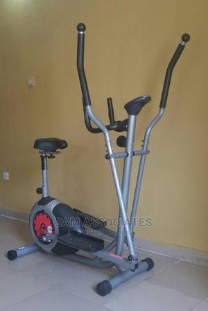 4 Handle Orbitrac Exercise Bike | Sports Equipment for sale in Lagos State, Magodo