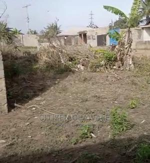 A Full Plot With an Incomplete 3bed for Sale at Olorunshola | Houses & Apartments For Sale for sale in Lagos State, Ipaja