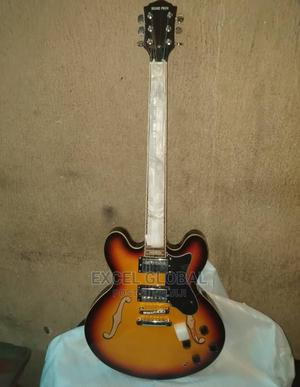 Professional Jazz Guitar | Musical Instruments & Gear for sale in Lagos State, Ojo