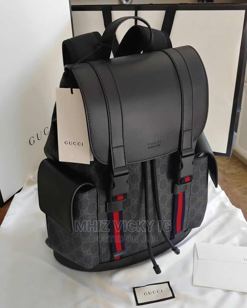 Archive: Louis Vuitton Backpack