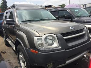 Nissan Xterra 2004 4.0 Automatic Gray   Cars for sale in Lagos State, Apapa