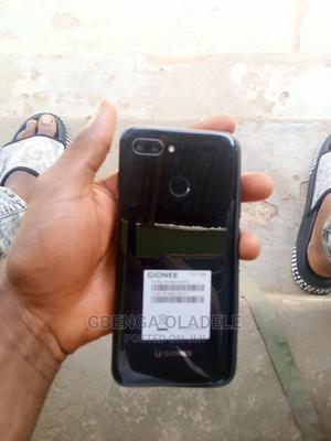 Gionee S11 Lite 32 GB Black | Mobile Phones for sale in Osun State, Osogbo