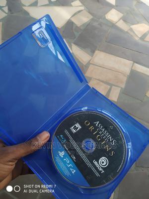 Assassin Creed Origin Ps4   Video Games for sale in Edo State, Benin City