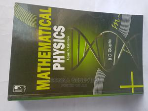 Mathematical Physics   Books & Games for sale in Lagos State, Yaba