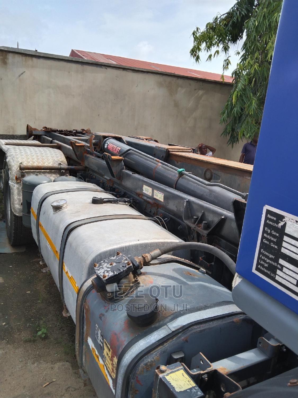 Daf Cf 85.480 Good Truck 8 Types   Trucks & Trailers for sale in Amuwo-Odofin, Lagos State, Nigeria