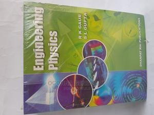 Engineering Physics   Books & Games for sale in Lagos State, Yaba