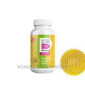 Ultra Clean Premium Detox Capsule   Vitamins & Supplements for sale in Lagos State, Agege