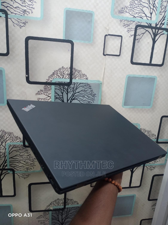 Archive: Laptop Lenovo ThinkPad T570 8GB Intel Core I5 HDD 500GB