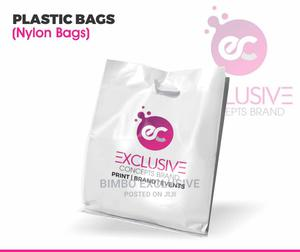 Branded Bags And Nylon   Printing Services for sale in Lagos State, Alimosho