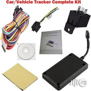 Realtime Gps, Gsm, Sms, Gprs Car Tracker   Vehicle Parts & Accessories for sale in Lagos State, Ikeja