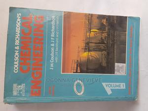 Chemical Engineering Vol 1 by Coulson Richardson | Books & Games for sale in Lagos State, Yaba