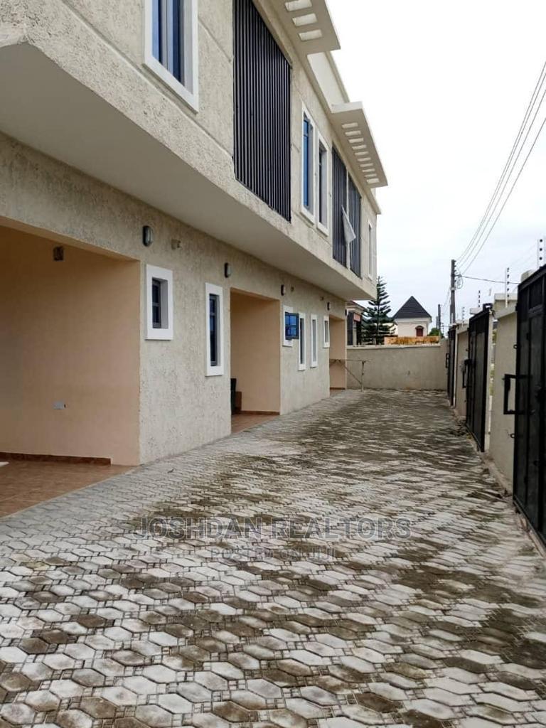 2 Bedroom Terraced Duplex (JR0049)