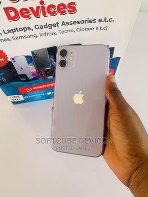 Apple iPhone 11 64 GB Purple | Mobile Phones for sale in Osun State, Osogbo