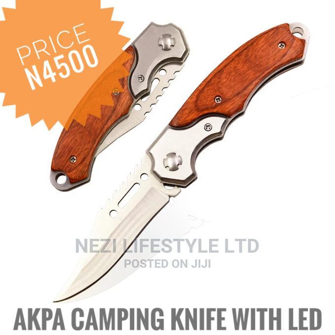 Akpa Camping
