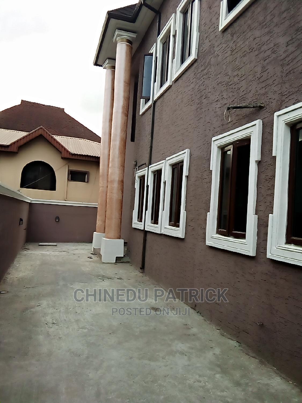 Four Bedroom Duplex For Rent