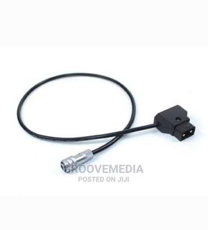 Blackmagic BMPCC 4k/6k to V-Mount Battery Cable   Accessories & Supplies for Electronics for sale in Lagos State, Ikeja