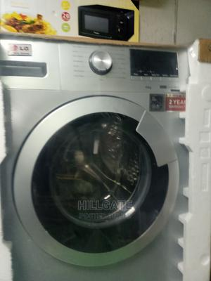 10kg LG Washing Machine | Home Appliances for sale in Lagos State, Ojo
