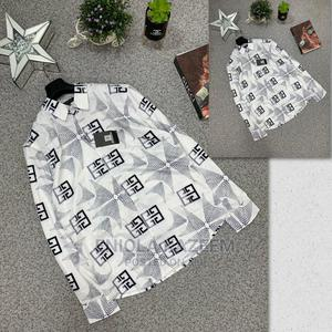 Original Designer Givenchy Shirts Available For U Right Now   Clothing for sale in Lagos State, Lagos Island (Eko)