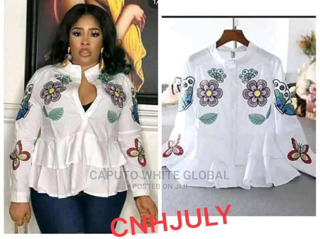 Quality Female Tops   Clothing for sale in Ikeja, Lagos State, Nigeria