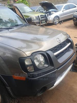 Nissan Xterra 2004 XE I4 Gold   Cars for sale in Lagos State, Yaba