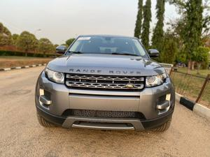 Land Rover Range Rover Evoque 2013 Pure AWD 5-Door Gray | Cars for sale in Abuja (FCT) State, Jahi