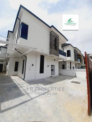 Executively Built 4 Bedroom Fully-Detached Duplex for Sale   Houses & Apartments For Sale for sale in Lekki, Lekki Phase 2