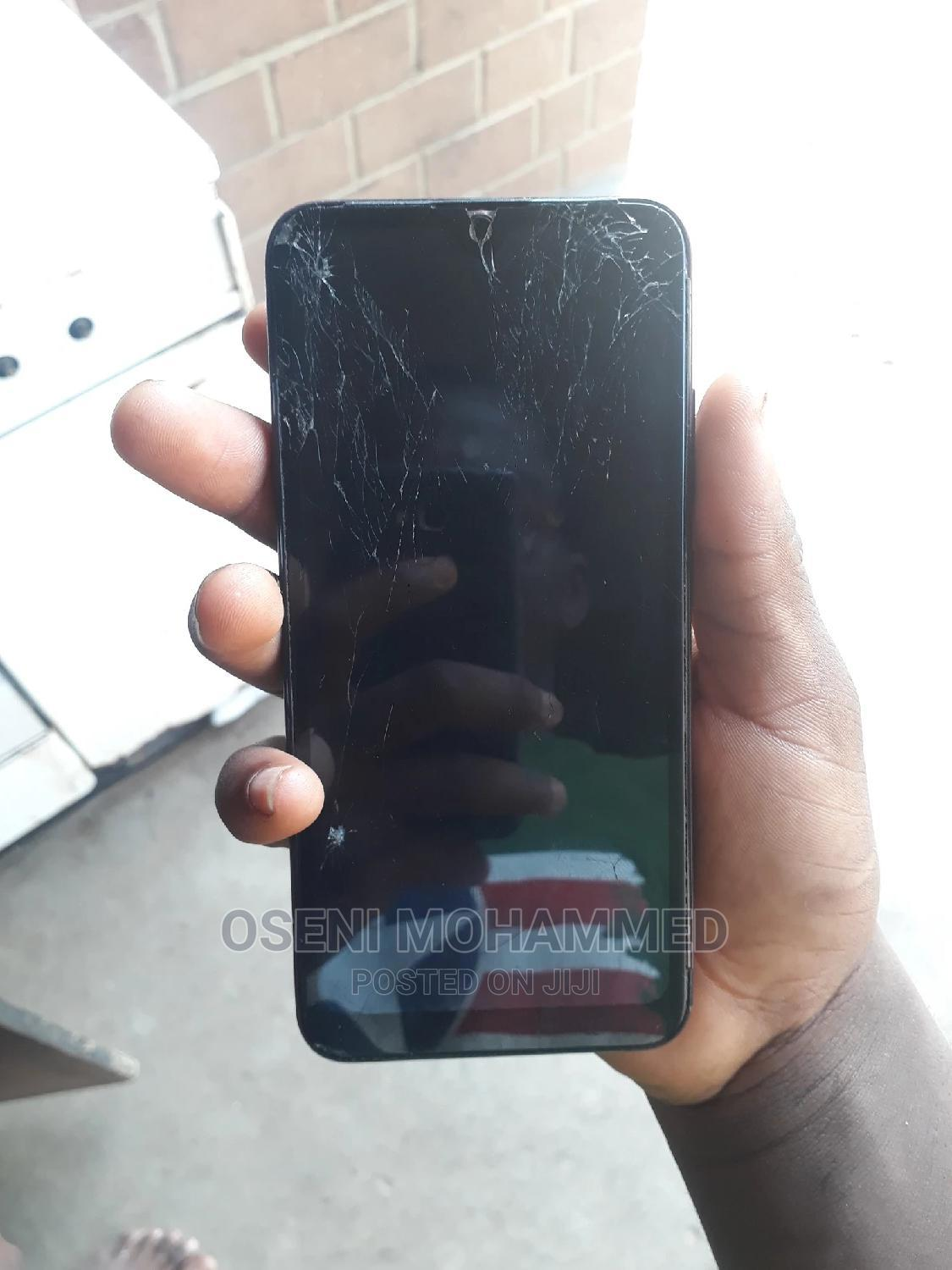 Itel S15 Pro 32 GB | Mobile Phones for sale in Wuse, Abuja (FCT) State, Nigeria