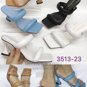 Quality Toe Heels Slippers Available   Shoes for sale in Lagos State, Alimosho