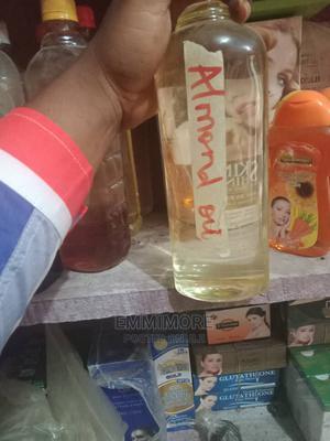Almond Oil | Skin Care for sale in Lagos State, Ojo