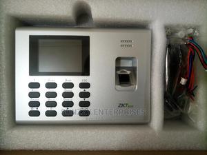 Zkteco K40 Biometric Attendance Access Control Machine | Safetywear & Equipment for sale in Lagos State, Ikeja